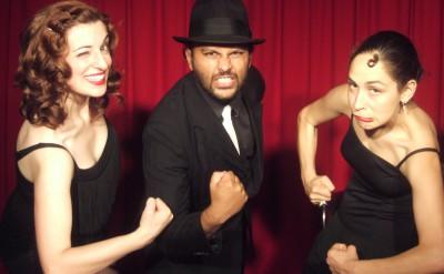 CabaretMerlot - Speakeasy (Cabaret Merlot, 2008)